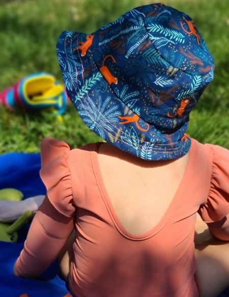 Savannah UV protection hat