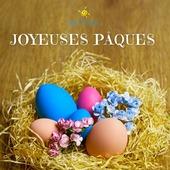 Toute l'équipe Doux Soleil vous souhaite un merveilleux Dimanche de Pâques. Prenez soin de vous et de vos proches.