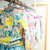 Venez découvrir nos créations de maillot  de bain, short de plage et chapeau pour enfant. Disponibles sur notre boutique en ligne (lien dans la bio) ou 35 rue Debelleyme, 75003 Paris (jusqu'au 30 Mai de 10h à 19h)